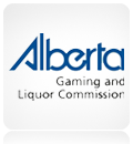 Alberta Gaming and Liquor Commission icon