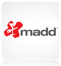 MADD USA icon